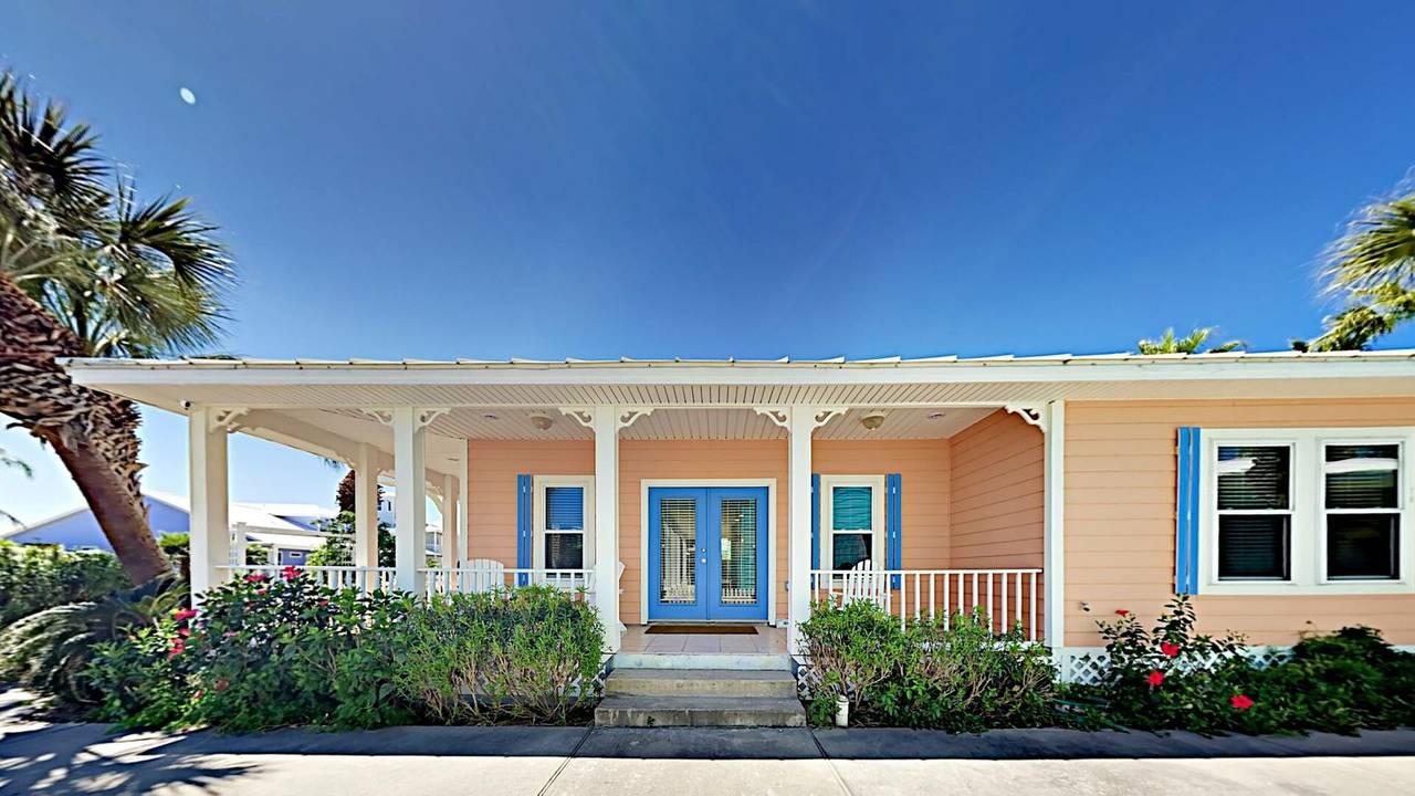 port aransas house rental