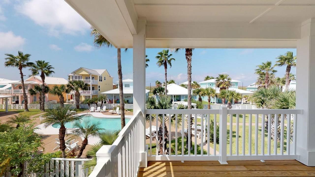 port a beach rental