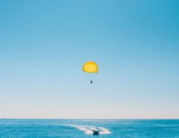 porta parasailing