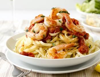 seafood spaghetti works port aransas