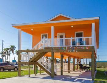 port a vacation rental