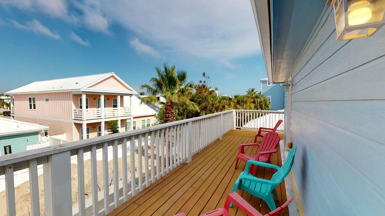port aransas vacation home rental